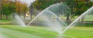 Irrigation and Sprinkler Systems