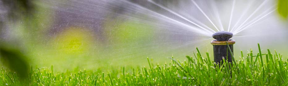Irrigation and Sprinkler Systems in Burlington & Ocean County NJ